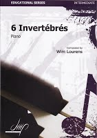 Cover Invertebres